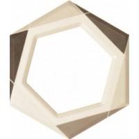 Плитка шестигранник Fanal 909598