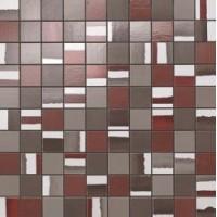 9DMR Dwell Rust Mosaico Mix 30,5х30,5