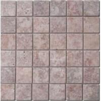 PASMOTC51  Square Rosso 30.5x30.5