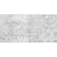 TES89903 MINIMAL Silver-D 30*60 30x60