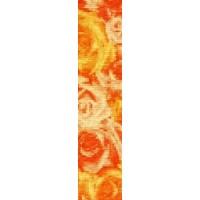 Фьюжн оранжевый 1504-0076 9х40