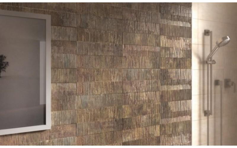 Керамическая плитка Коллекция Alloy