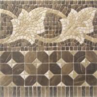 Керамическая плитка  ковёр из плитки TES85810 VIVES