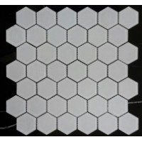 Мозаика  черно-белая TES78115 Orro Mosaic