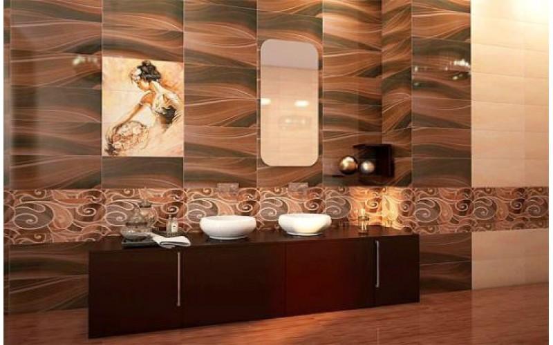 Керамическая плитка Коллекция Arabeski