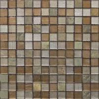 Мозаика матовая серая L242521521 L'Antic Colonial