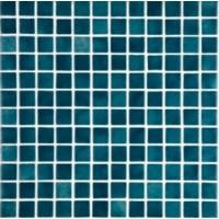 Мозаика  бирюзовая Ezarri 3602