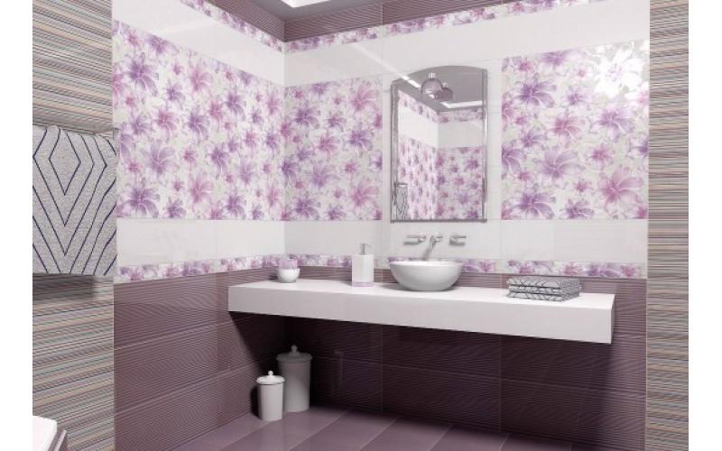 Керамическая плитка Коллекция Blossom