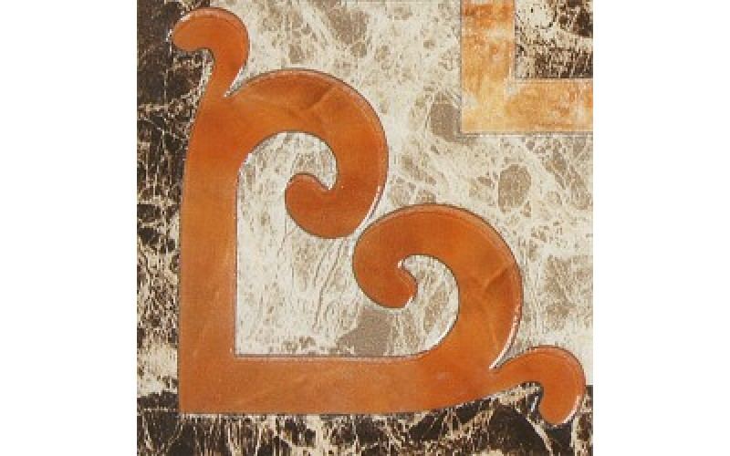 Керамогранит DELL IMPERATORE Taco Light  15x15 Infinity Ceramic Tiles 123937