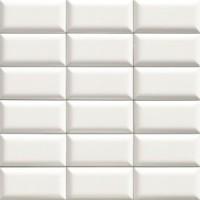 BUMPY WHITE 10*20