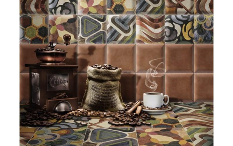 Керамическая плитка Коллекция BOMBATO