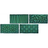 Sensations Lava Verde 7,5x15