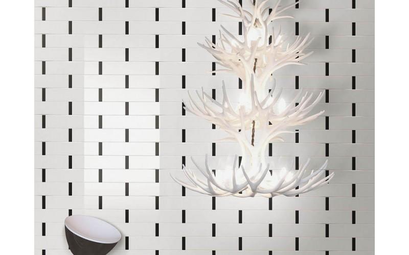 Керамическая плитка Коллекция Bianco Extra