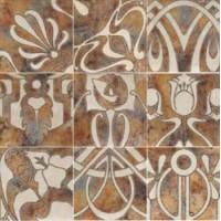 PT02425 Decor Romeo (Mix 9) 20x20