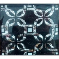 Антарес - 2 черный 6.6x6.6