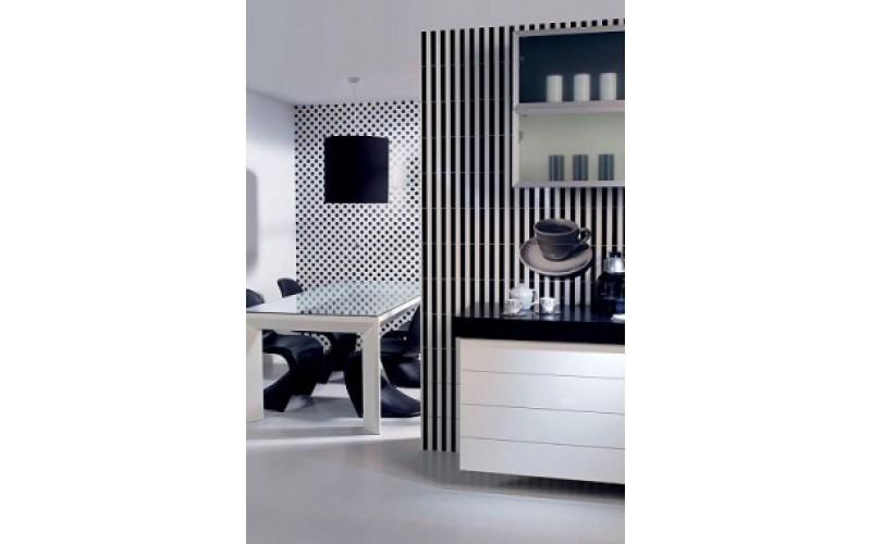 Керамическая плитка Коллекция Blanco Mate