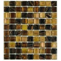 Мозаика для пола для ванной TES80047 Alzare