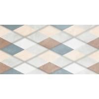 WT9RGM15  Rhombus Geo Mix 24.9х50 24.9x50
