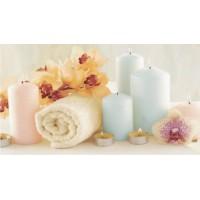 Dec Candles 3 25x45