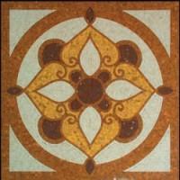 Мозаика  ковёр из плитки Natural PH-04