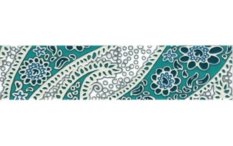 Керамическая плитка  Ранголи 30*7,2 7.2x30 Kerama Marazzi DT/A72/11000T