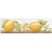 Керамическая плитка  желтая TLA004 Kerama Marazzi