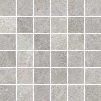 64319 Mosaico 4,7x4,7 Grey 30x30