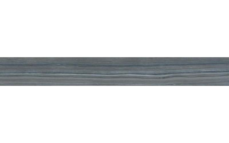 Керамогранит Serpeggiante Бордюр серый 7.5x60 Vitra K948267LPR01VTE0