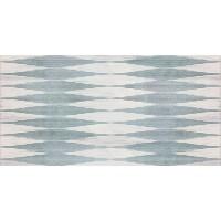 Керамическая плитка  для ванной бирюзовая НЕФРИТ-КЕРАМИКА 04-01-1-18-03-00-1240-0
