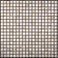 M025-15Т (Crema Marfil) Мрамор 15x15 305х305