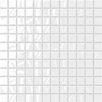 Мозаика  белая 20003 N Kerama Marazzi