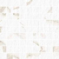 65573 Mosaico 3,1x3,1 Calacatta 30x30