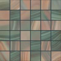 069118 ASTRA MOSAICO AMBRA LAPP/RETT 29x29