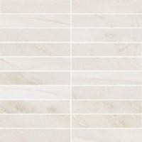 727511 I Bianchi di Rex Sorrento Mosaico Luc. 3x15 30x30