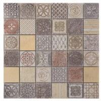 Мозаика TES78692 Lithos (Италия)