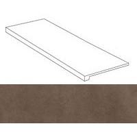 A1KU Dwell Brown Leather Scalino 75 33х75