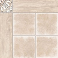 935761 Напольная плитка GENOVA СВЕТЛО-беж. Global Tile 45x45