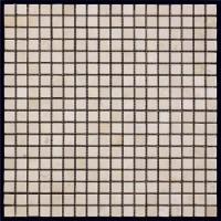 M030-15T (Crema Marfil Extra) Мрамор 15x15 305х305