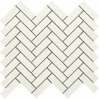 Мозаика для фартука белая R05Y Ragno Marazzi