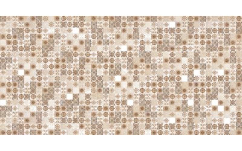 Керамическая плитка C-D Caravan рельеф многоцветный 29,7x60 29.7x60 Cersanit CRL452