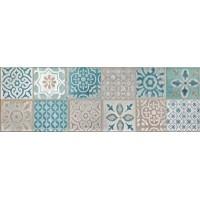 Керамическая плитка  для ванной голубая Ragno Marazzi R4YM