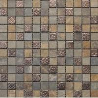 Мозаика матовая серая TES78863 L'Antic Colonial