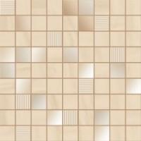TES78273 MOSAICO PERLAGE VANILLA 31,6x31,6 31.6x31.6