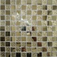 Мозаика стеклянная TES46873 Keramograd