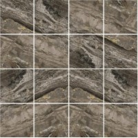 756361 PREXIOUS Dream Arabesque Mosaico Matte 7,5X7,5 30x30