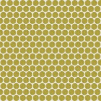 735610  Extra Light Mosaico Сircle Lime 30x30