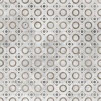 Керамическая плитка  для пола с орнаментом Керамин 1059606