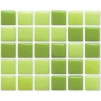 Мозаика  салатовая TES76581 Irida