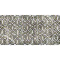 TES8044 Crystal Fractal серый 30x60