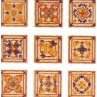 Керамическая плитка TES6407 Azulejos Borja (Испания)